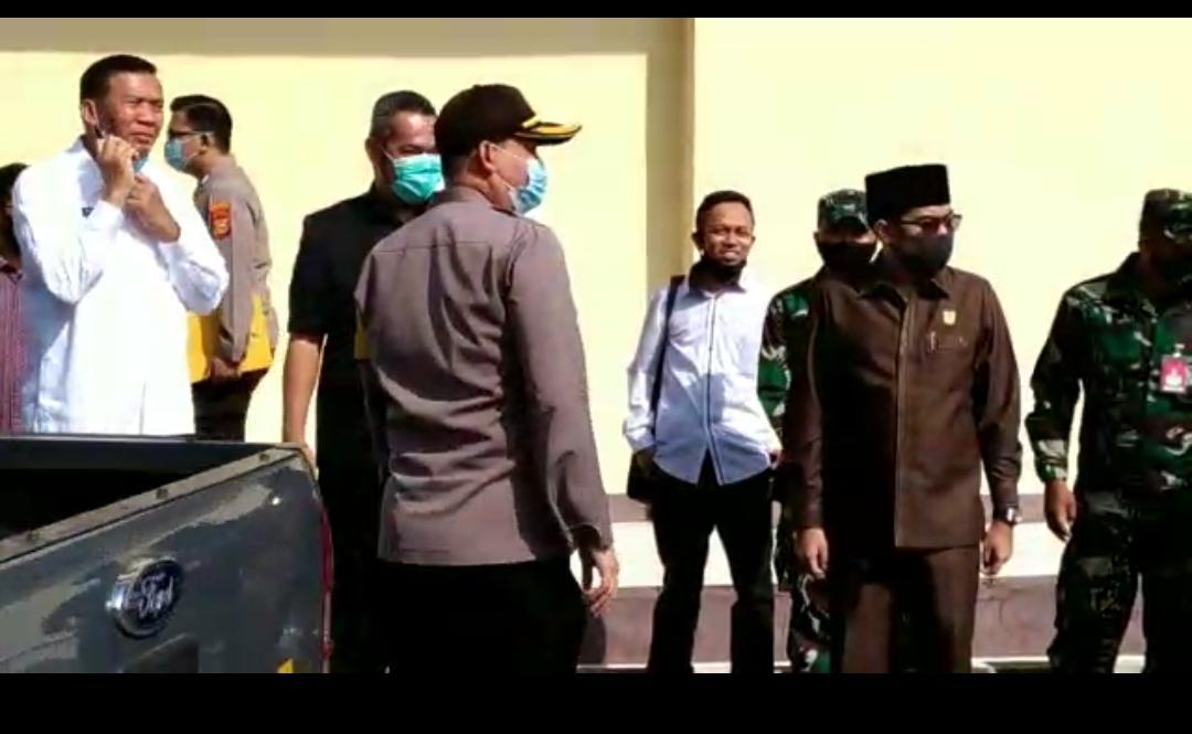 Ketua DPRD Pekanbaru Minta Kasus Premanisme dan Pengusiran Wartawan di DPRD Kota Pekanbaru Diusut Tuntas