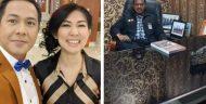 Dr.Budiyono,S.H.,M.H Siap Mendampingi Karyawan PT Enviture Mulia Persada,Karena Pimpinan Tidak Bijaksana Dan Belum Memberi THR Karyawannya