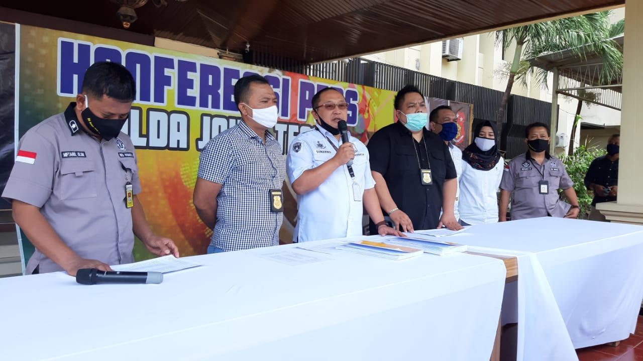 Ditreskrimum Polda Jawa Tengah Hentikan Penyidikan Kasus Syeh Puji Karena Tidak Ada Bukti Kuat
