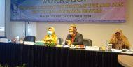 Workshop Pencegahan Kekerasan dan Kenakalan Terhadap Anak